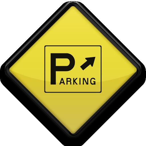guide parking prostor